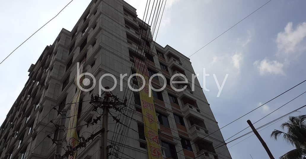 Flat for Sale in Dhanmondi close to Dhanmondi Jame Masjid