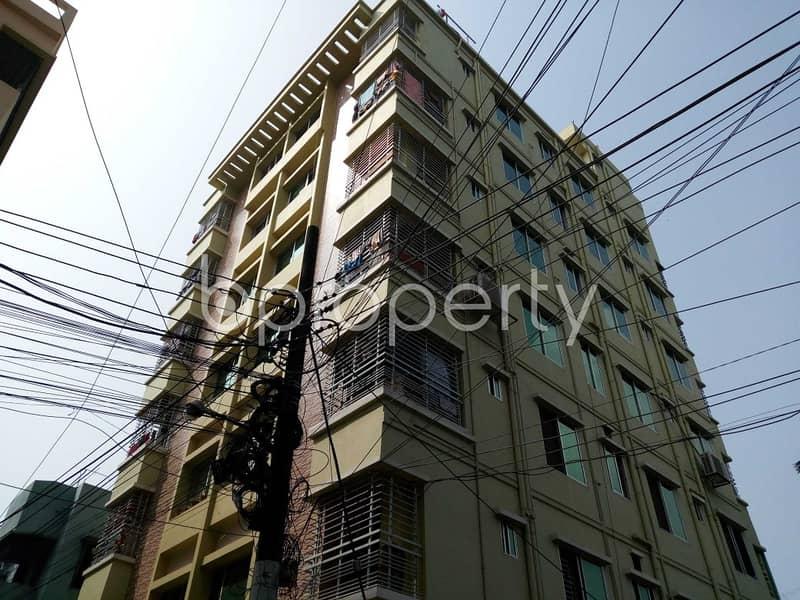 Apartment for Sale in Kattali nearby Kattali Jame Masjid