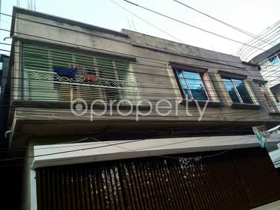 Near Double Mooring Jame Masjid, Office for rent in Double Mooring