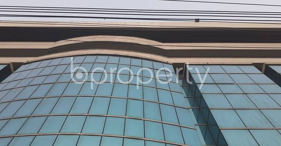 An Office Space Is Vacant For Sale In Dhanmondi Near To Eastern University