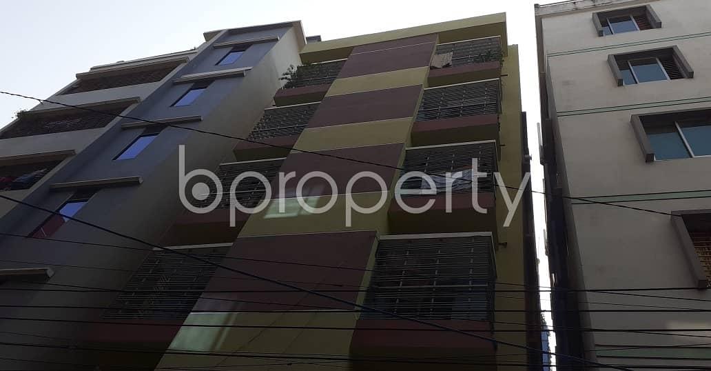 Apartment for Rent in Pahartali near Pahartali Mahila College