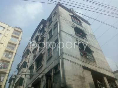 Offering You A Nice Flat For Rent In West Rampura Near Mohanagar Baitun Nur Jame Masjid