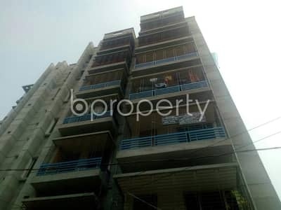 Near Rampura Bazar, flat for rent in Rampura