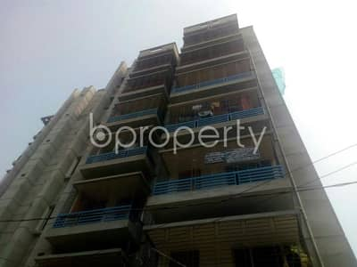 Flat for Rent in Rampura close to Rampura Thana