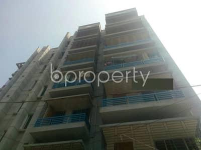 Flat For Rent In West Rampura Near Rampura High School