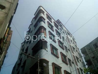 Flat For Rent In Rampura Near Rampura High School