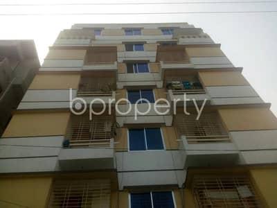 At Rampura, flat for Rent close to Rampura Bazar