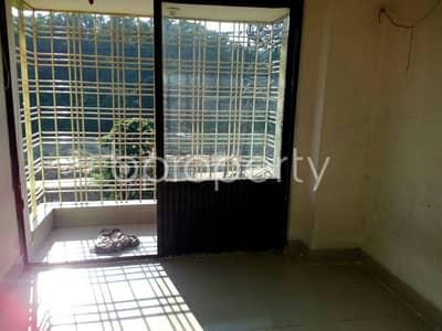 An Apartment Is Ready For Rent At Bayazid , Near Battali Shahi Jame Masjid