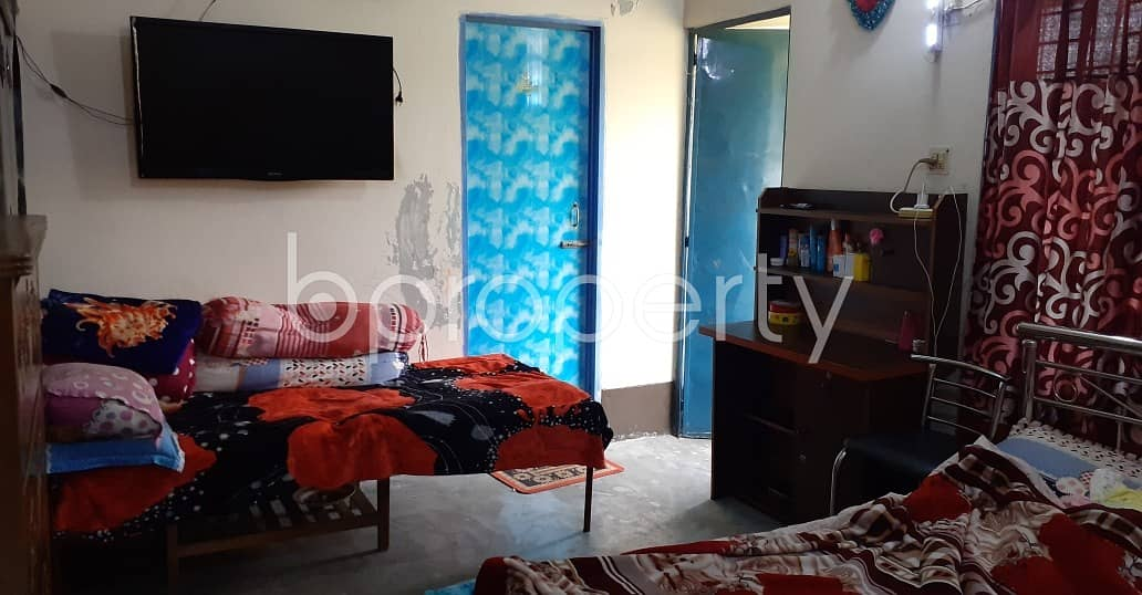 Check This Apartment Up For Sale In Gazipur, Near Shaheed Tajuddin Ahmad Medical College Hospital
