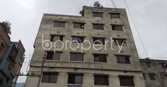 See This Office Space For Rent Located In Rupnagar R/A Near To Rupnagar Jame Masjid.