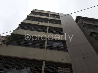 Visit This Apartment For Sale In Taltola Near Taltola Market Masjid.