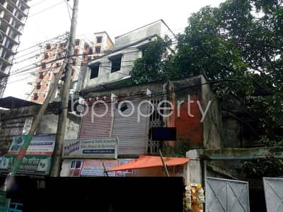 Shop for Rent in East Nasirabad, Chattogram - A Commercial shop Space Ready To Rent In CDA Avenue Nearby Nasirabad High School.