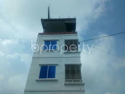 Apartment for Rent in Shasongacha nearby DBBL