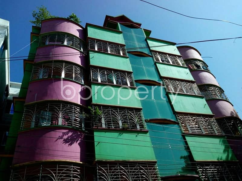 Apartment for Rent in Chattogram near Jame Masjid