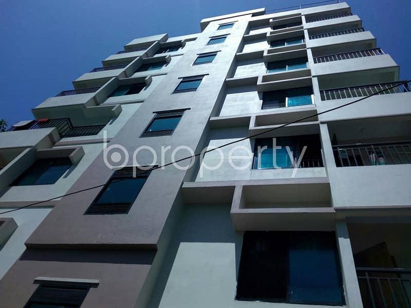 At Hathazari flat for Rent close to Hathazari Thana
