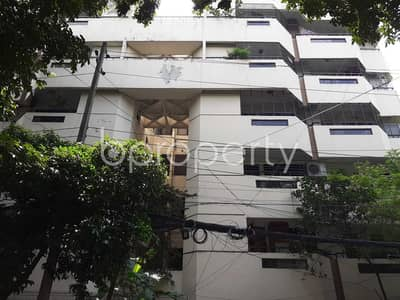 Visit This Apartment For Sale In Gulshan 2 Near Institute of Hazrat Mohammad.