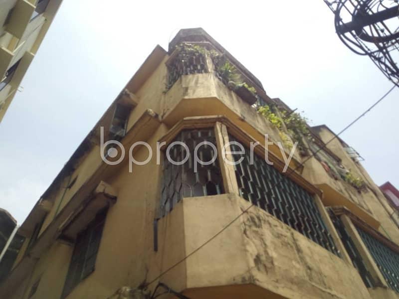 Flat for Rent in Patenga close to Patenga Mahila College