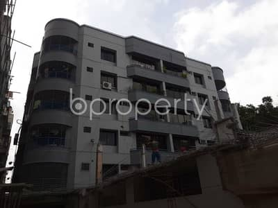 Check This Nice Flat For Rent At Dhanmondi Nearby Dhanmondi Playground