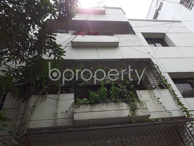 In Uttara Near Uttara Adhunik Medical College And Hospital, A Flat Is Ready For Rent