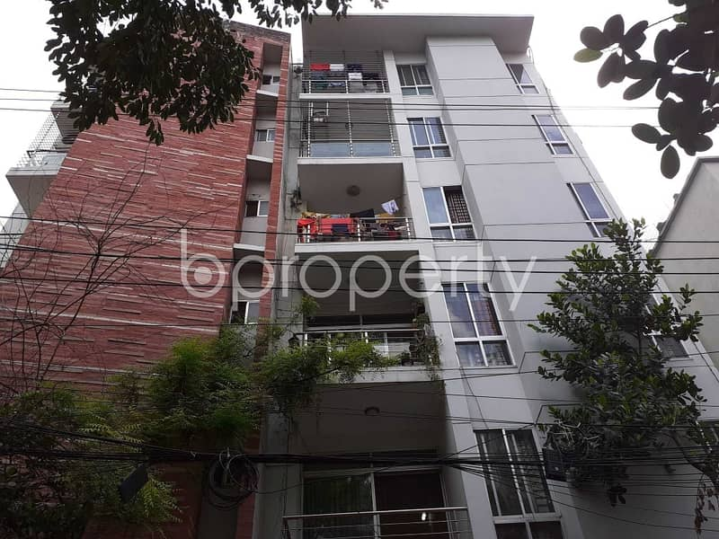 An Apartment Is Ready For Rent At Uttara , Near Oasis Intermediate College.