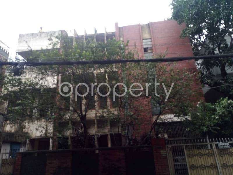 Comfortable And Nicely Planned Flat In Uttara For Rent Nearby International Hope School Bangladesh