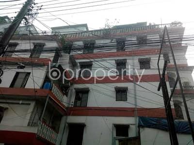 At East Nasirabad Nice Flat Up For Rent Near Nasirabad Public School