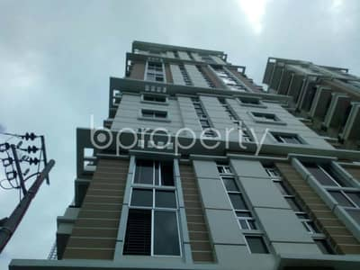 Flat for Rent in Cumilla close to Police Line Jame Masjid