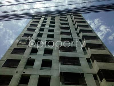 Properly Constructed Flat For Sale In Manoharpur, Near Comilla Victoria Government College