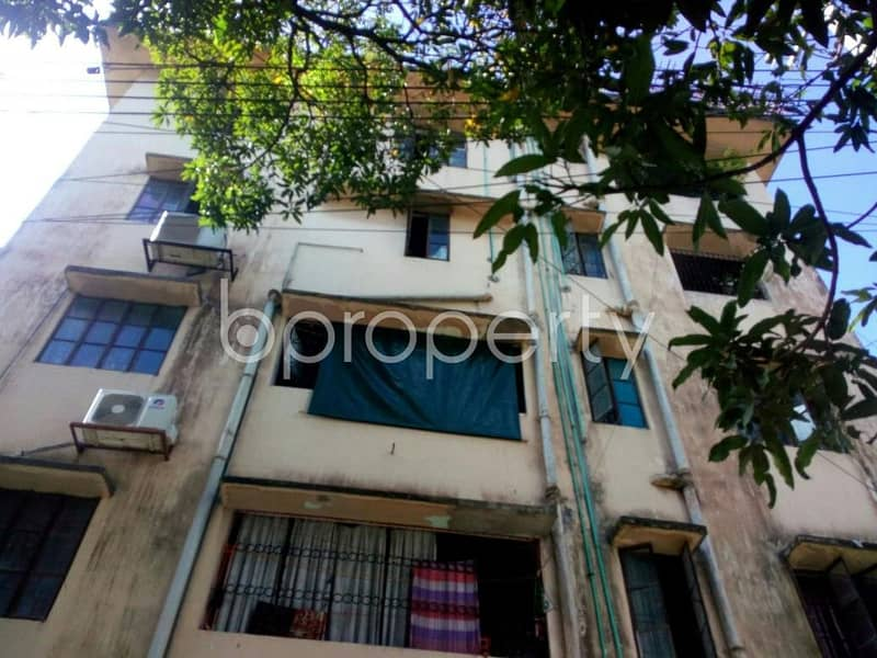 A Rightly Planned Flat Is Found For Rent In East Nasirabad Nearby Nasirabad Public School