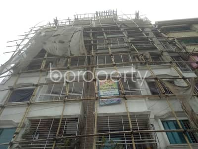 Properly Constructed Flat For Sale In Mirpur, Near Mirpur Bangla Higher Secondary School