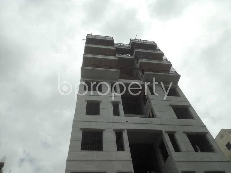 Apartment for Rent in Baridhara near Baridhara Jame Masjid