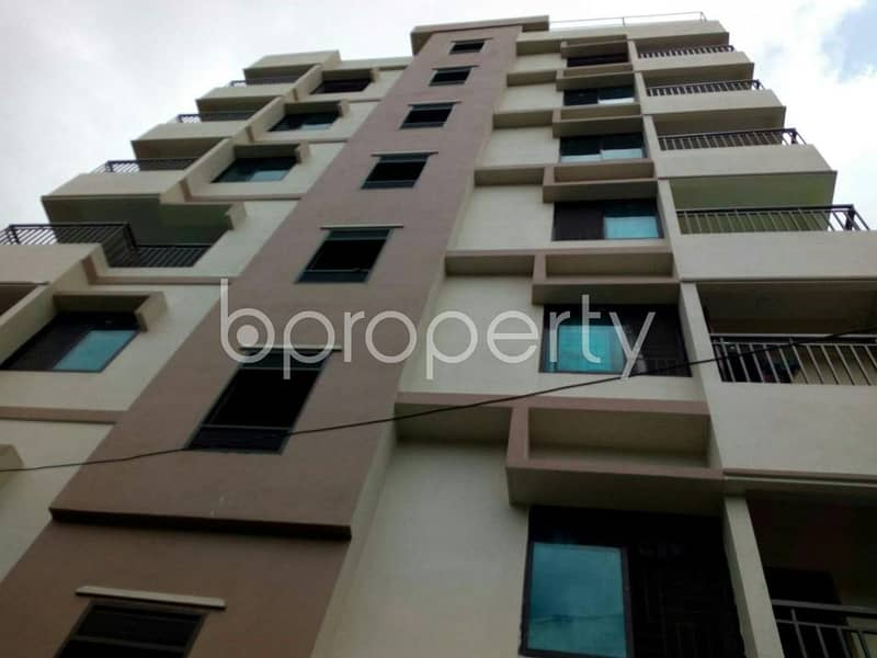 Apartment for Rent in Hathazari near Hathazari Jame Masjid