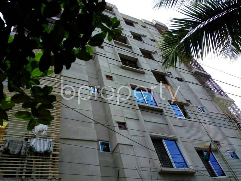 Apartment for Rent in Hathazari nearby Hathazari Jame Masjid