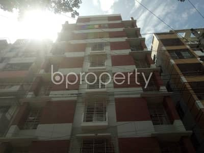 Flat for Sale in Mirpur close to Benaroshi Palli