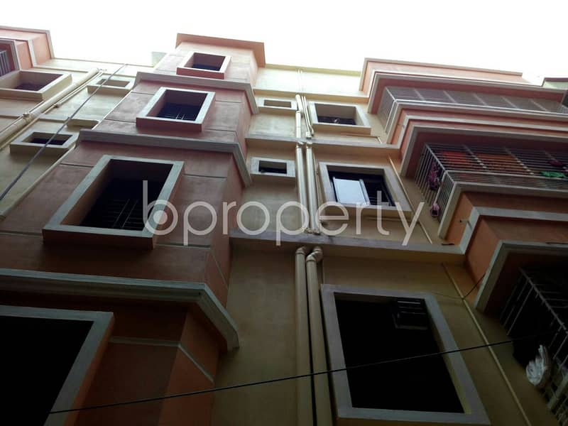 Apartment for Rent in Hathazari nearby HathazariThana