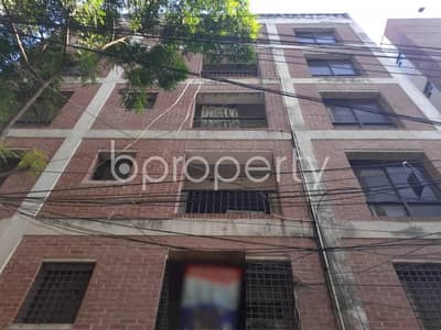 Visit This Apartment For Sale In Banani Near Primeasia University.