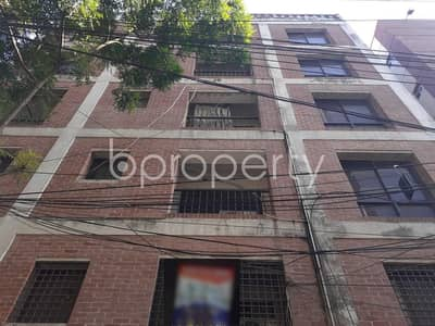 An Apartment For Sale Is Located On Banani Near Primeasia University.