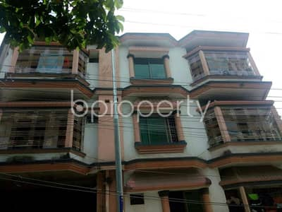 An Apartment Is Ready For Rent At Thakur Para, Near Madina Masjid.