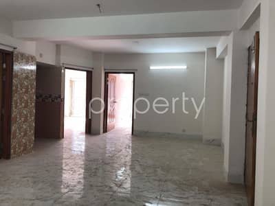 3 Bedroom Flat for Sale in Turag, Dhaka - Well Planned Apartment for Sale in Turag close to BRAC Bank