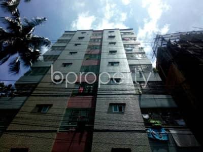 Near High School flat for rent in Thakur Para