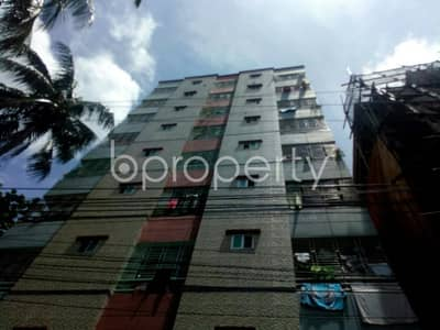 Apartment for Rent in Thakur Para nearby High School