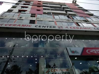 2 Bedroom Flat for Rent in Kazir Dewri, Chattogram - See This Apartment Which Is Up For Rent In Kazir Dewri Near Brac Bank Limited.