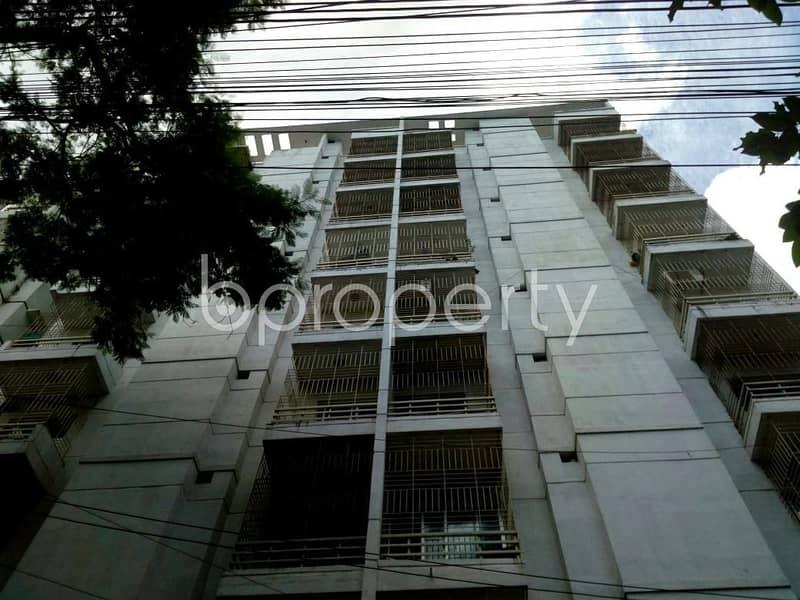 Flat for rent in Thakur Para near Cumilla Residential School & College