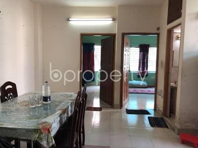 3 Bedroom Apartment for Sale in Dakshin Khan, Dhaka - Visit This Apartment For Sale In Dakshin Khan Near Noor Masjid