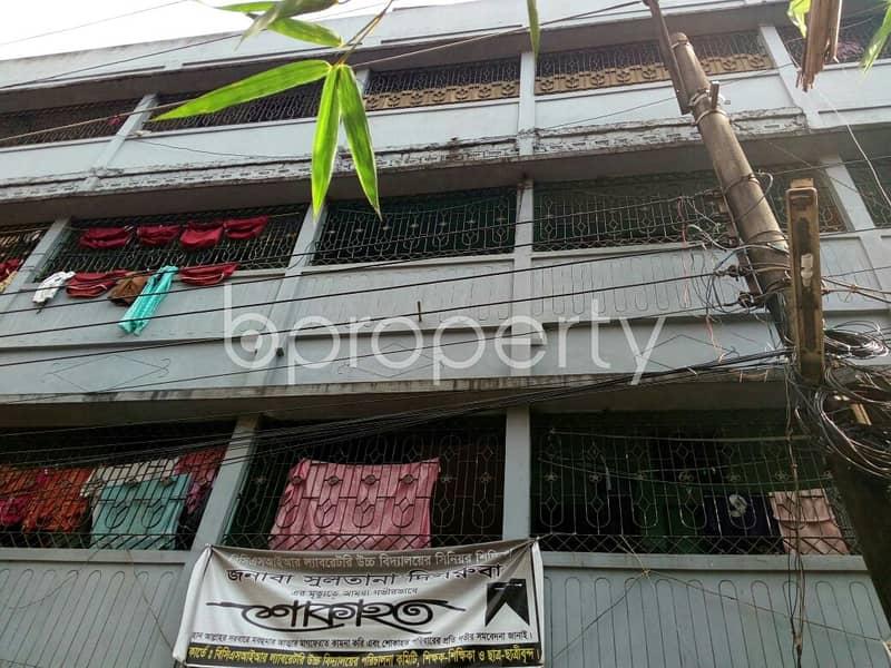 Apartment for Rent in Hathazari nearby Hathazari Thana