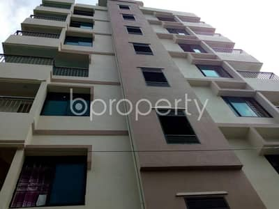 3 Bedroom Apartment for Rent in Hathazari, Chattogram - Apartment for Rent in Hathazari near Hathazari Thana