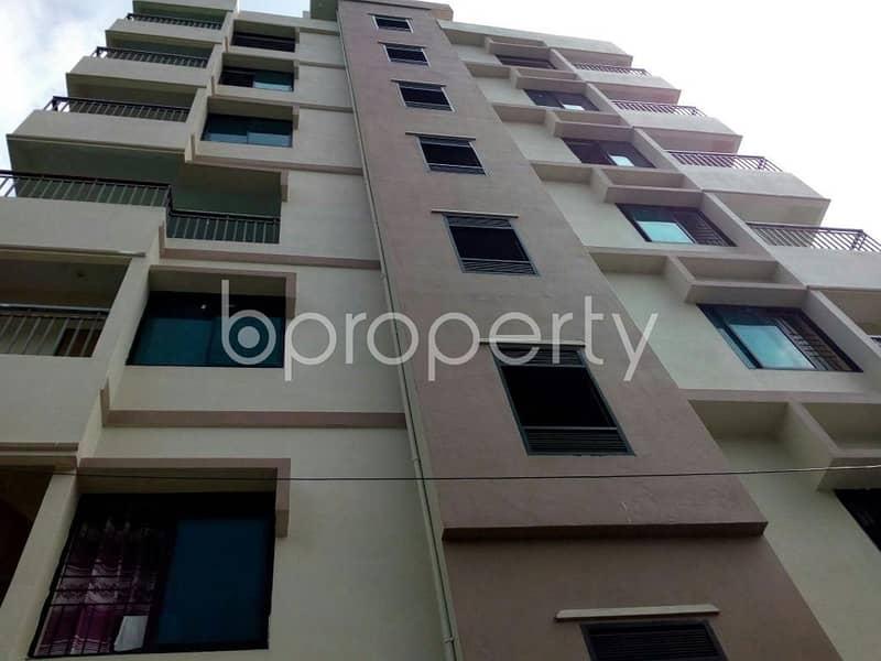 Apartment for Rent in Hathazari near Hathazari Thana