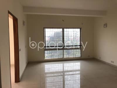 3 Bedroom Apartment for Sale in Lalmatia, Dhaka - A Notable Apartment In Lalmatia Near Lalmatia Mohila College Is Up For Sale