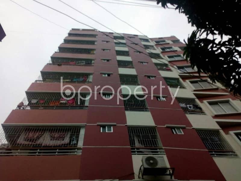 Flat for rent in Bagichagaon near Bagichagaon Boro Jame Masjid