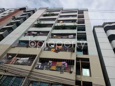 ভাড়ার জন্য BAYUT_ONLYএর ফ্ল্যাট - জামাল খান, চিটাগাং - An apartment is up for rent in Jamal Khan, near Bangla College.